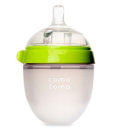 Bình sữa Comotomo cho bé