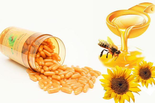 Sữa ong chúa Costar Royal Jelly- sản phẩm làm đẹp da an toàn và hiệu quả