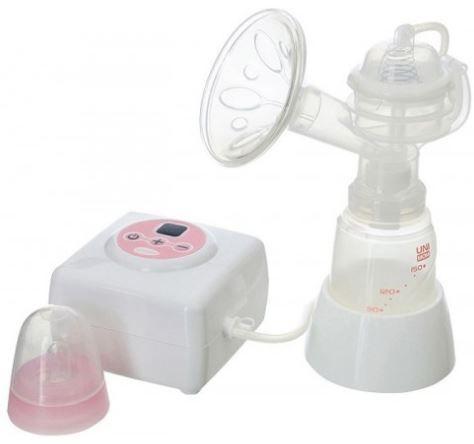 Máy hút sữa Unimom Allegro