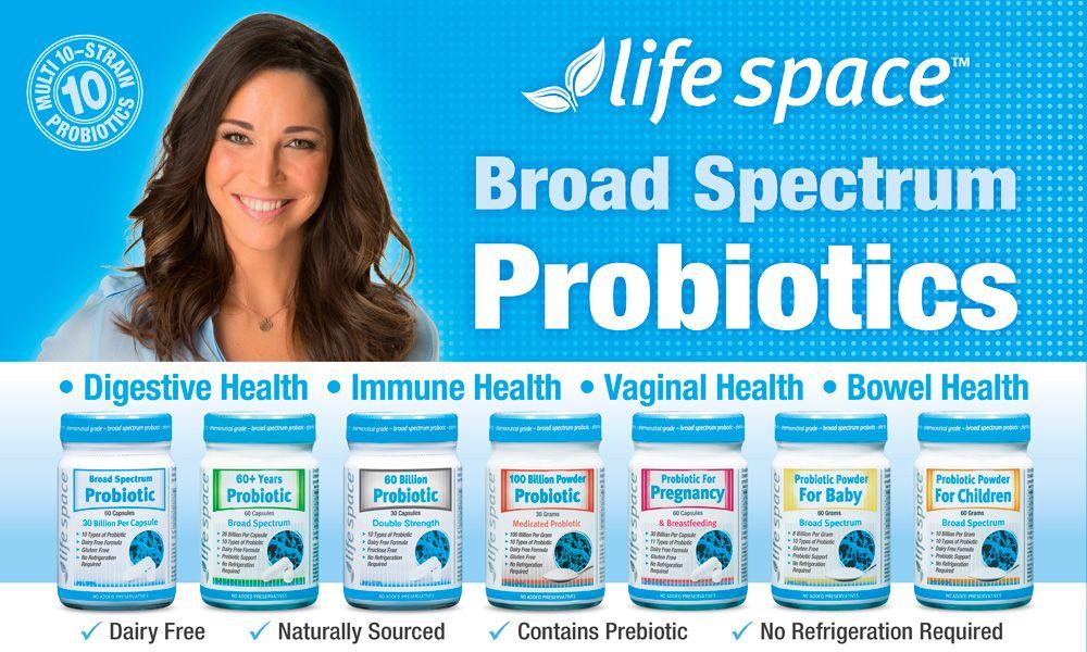 Men vi sinh Úc Probiotic giúp bảo vệ hệ tiêu hóa của bé hoạt động hiệu quả