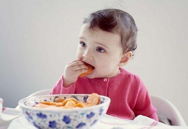 Men vi sinh Úc Probiotic Powder giúp bé ăn ngon, ăn nhiều hơn