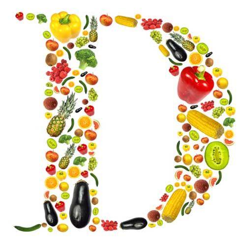 ChildLife vitamin D3 cung cấp hàm lượng lớn vitamin D và canxi cho bé