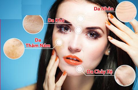 Fine Pure Collagen giúp da của bạn khỏe, đẹp, ngăn ngừa nám, mờ vết nhăn, ngăn ngừa hiện tượng da lão hóa sớm
