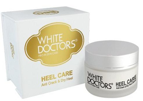 Kem trị nứt gót chân White Doctor Heel Care 50ml