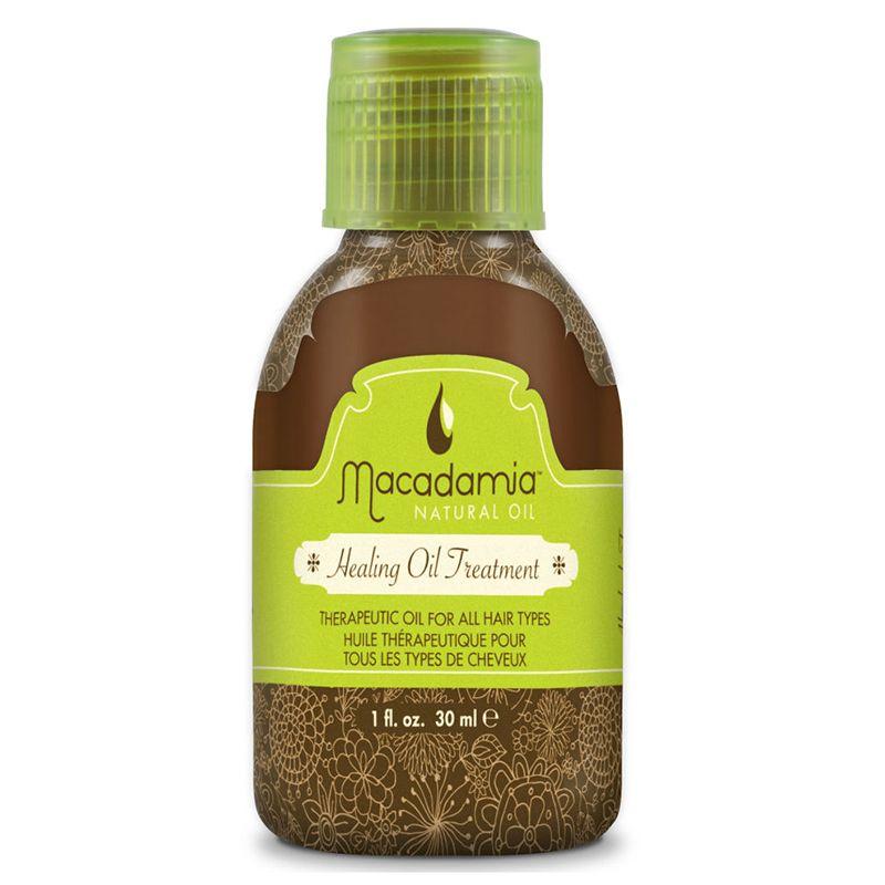 Tinh dầu dưỡng tóc Macadamia Healing oil treatment 30ml