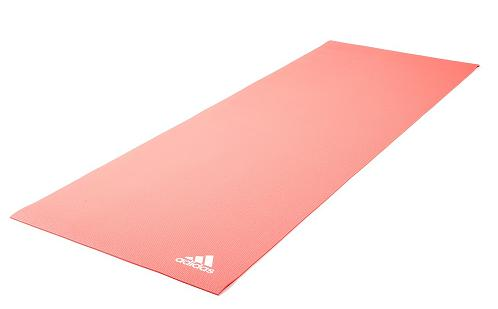 Thảm tập yoga Adidas 0,4cm ADYG-10400RDFL