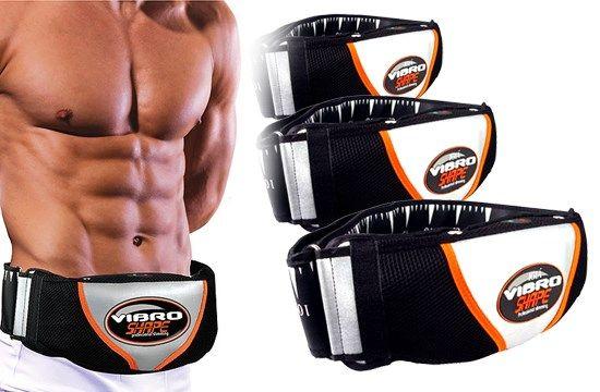 Đặc điểm của đai massage Vibro Shape