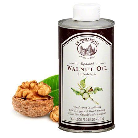 Dầu hạt óc chó Walnut Oil Mỹ 500ml