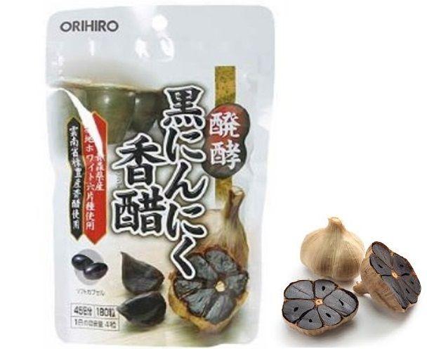 Tỏi đen Nhật Bản Orihiro