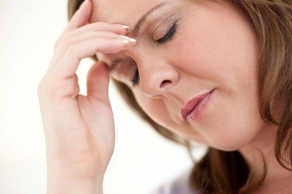 Viên uống Estroven Maximum strength làm giảm các triệu chứng tiền mãn kinh
