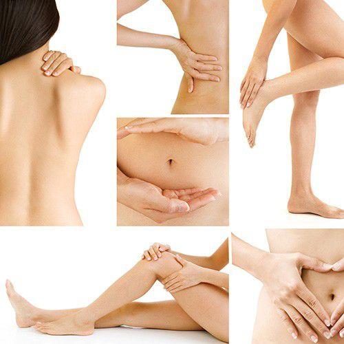 Kem dưỡng Vichy phục hồi và nuôi dưỡng bề mặt da, giảm bớt các vết rạn sâu hơn
