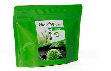 Bột trà xanh matcha Natsu 100g ngăn ngừa lão hóa