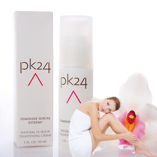 Kem bôi PK24 mang lại cảm giác tươi mới và sự tự tin trong đời sống vợ chồng