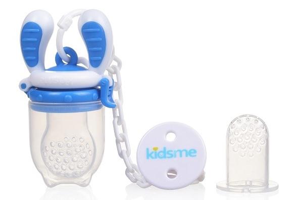 Bộ túi nhai chống hóc Kidsme cho bé từ 4 tháng tuổi