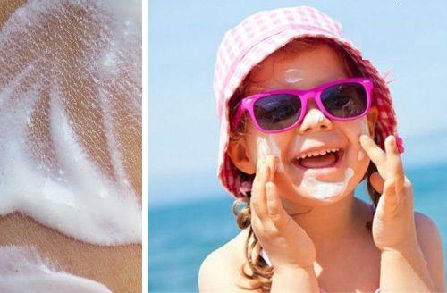 Kem chống nắng cho bé Neutrogena baby bảo vệ làn da mỏng manh, nhạy cảm của bé