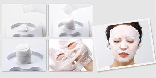 Mặt nạ viên nén Miniso hỗ trợ cân bằng độ pH, cấp ẩm cho da
