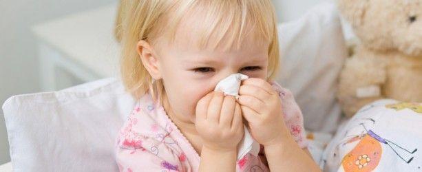 Xịt mũi Otriven giúp bé cảm thấy dễ chịu hơn khi bị cảm cúm, ngạt mũi
