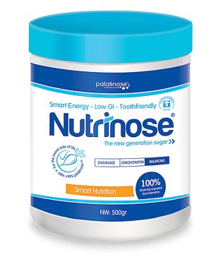 Đường ăn kiêng Nutrinose