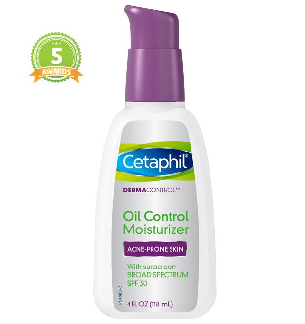 Kem chống nắng Cetaphil Derma Control SPF30