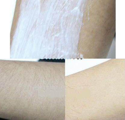 Kem tẩy lông Cleo của Mỹ 50g hiệu quả, không đau rát