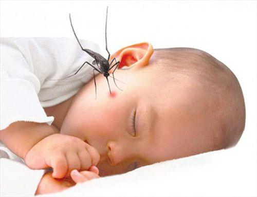 Xà phòng chống muỗi an toàn cho cả trẻ sơ sinh, hiệu quả tránh muỗi lên tới 14 giờ