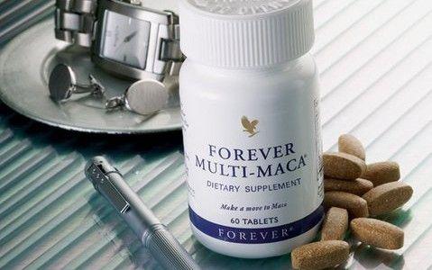 Forever Multi-Maca tăng cường sinh lý phái mạnh