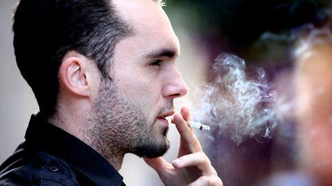 Kem đánh răng Red Seal Smokers không chứa Flouride, dành riêng cho người hút thuốc