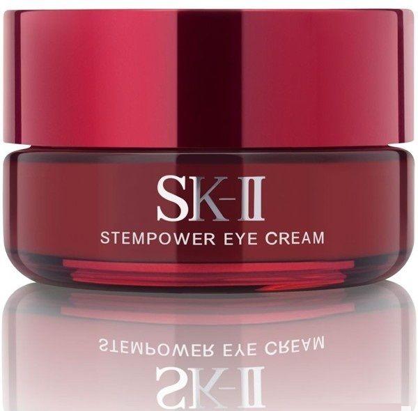 Kem dưỡng mắt SKII Stempower Eye Cream trẻ hóa vùng da quanh mắt