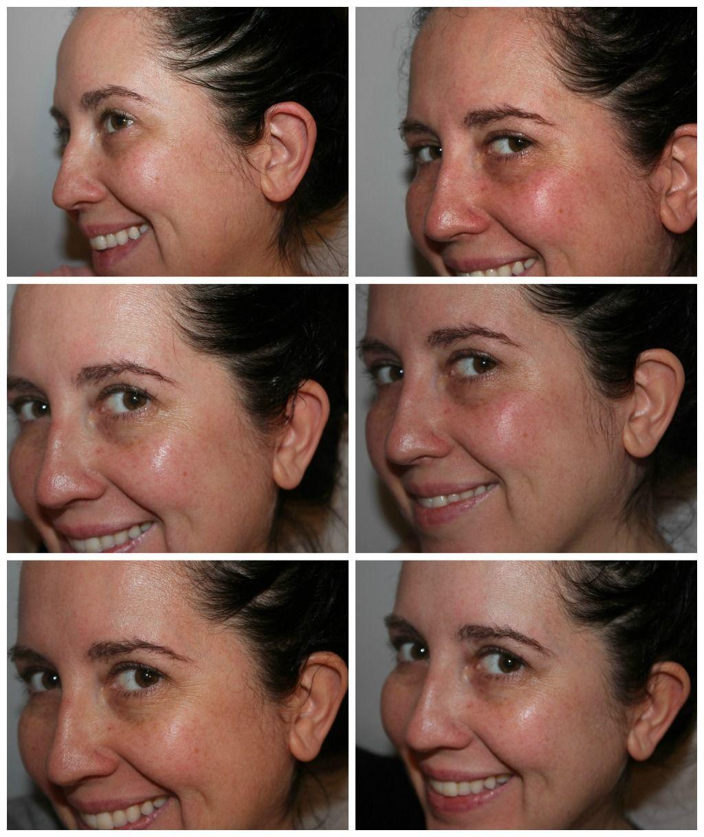 Cách sử dụng kem dưỡng ẩm Neutrogena Rapid Wrinkle Repair