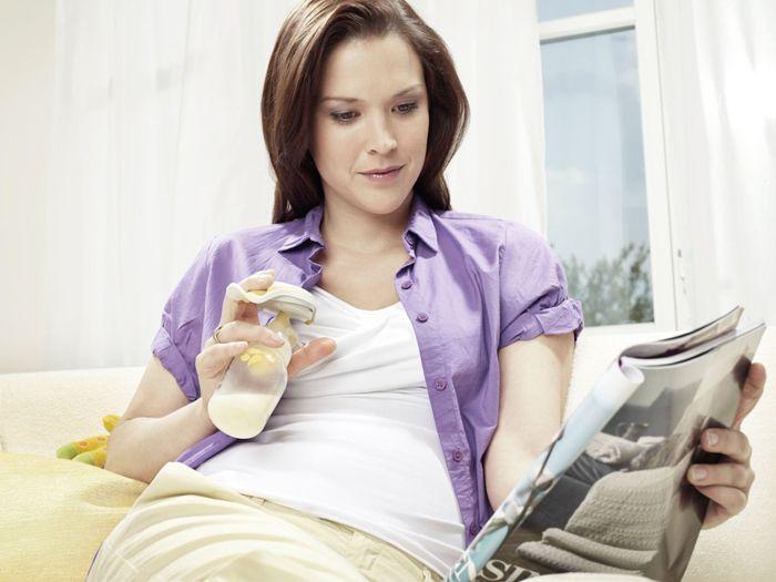 Máy hút sữa Medela Harmony Light tiện lợi và an toàn cho mẹ