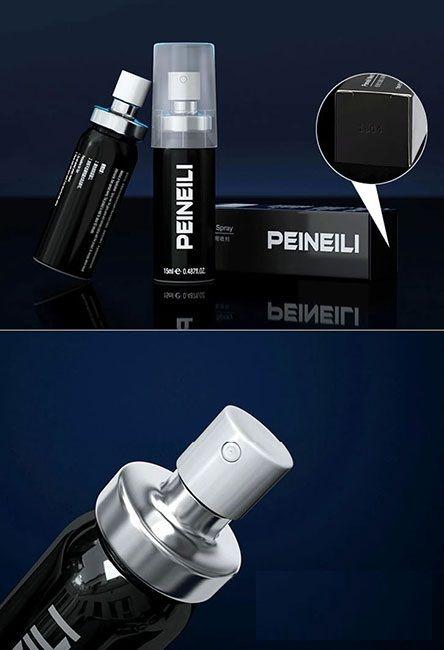 Xịt chống xuất tinh sớm Peineili