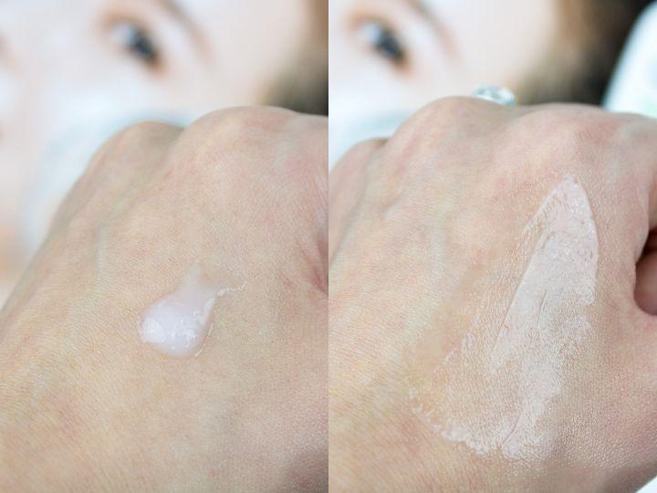 Sữa rửa mặt CeraVe Hydrating Cleanser 355ml 2