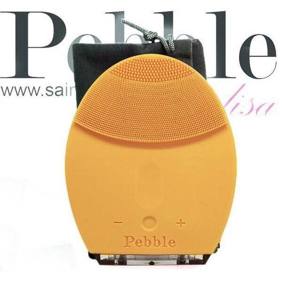 Máy rửa mặt Pebble Lisa công nghệ T – Sonic làm sạch da 5