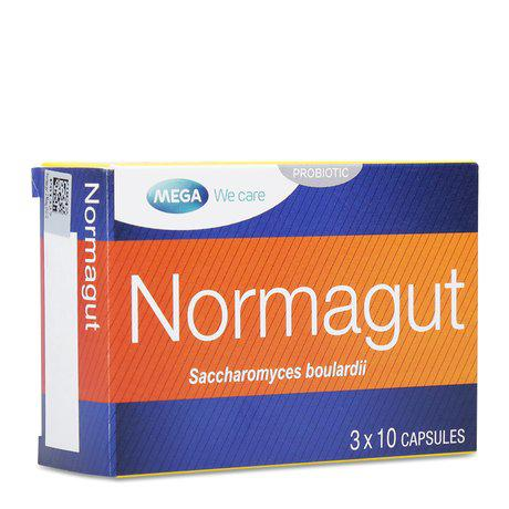 Thuốc tiêu chảy Normagut - Phòng và   điều trị bệnh đường ruột