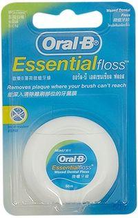 Chỉ nha khoa Oral- B Essential Floss (50m/hộp) 1