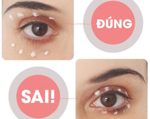Sana Nameraka Wrinkle Eye Cream - Kem Dưỡng Chăm Sóc Mắt 2