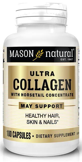 Ultra Collagen Mason - Viên uống hỗ trợ làm đẹp da của Mỹ 2