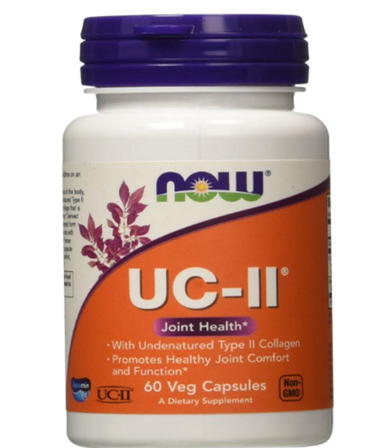 Viên Uống Collagen Type 2 UC II Now Chính Hãng Của Mỹ 1