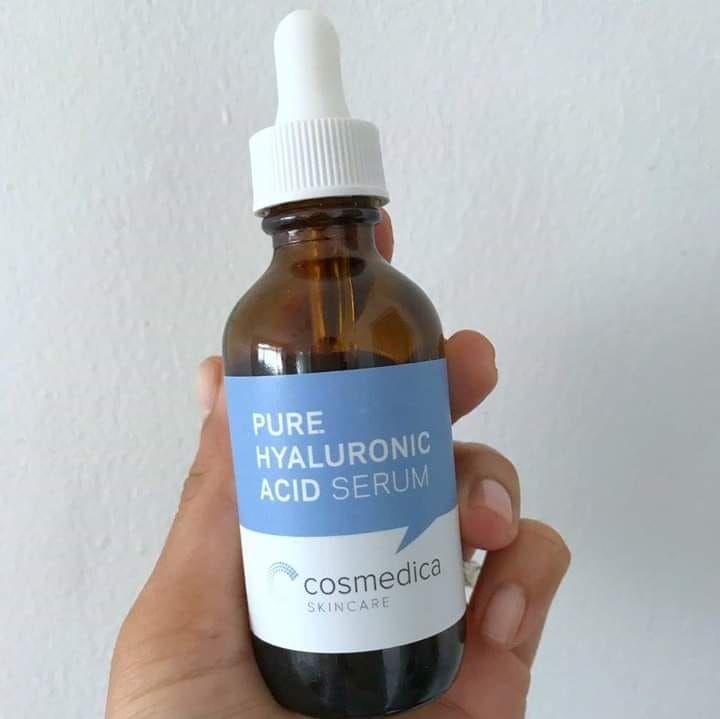 Serum dưỡng ẩm Cosmedica Hyaluronic Acid 60ML Của Mỹ 1