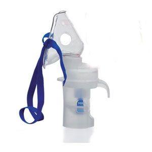 Cốc thuốc cho máy xông khí dung Omron NE-C801, NE-C801KD 1