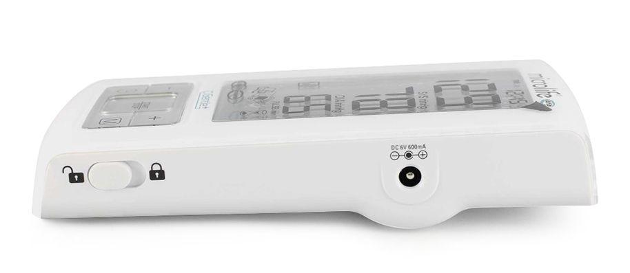Máy đo huyết áp bắp tay Microlife A6 Basic Chính Hãng 2