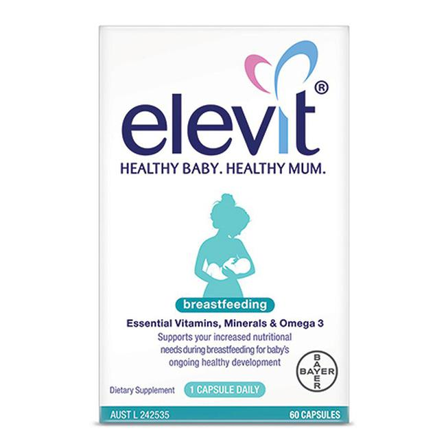 Vitamin tổng hợp cho phụ nữ sau sinh có tác dụng tốt, giá bán và chỗ mua tốt nhất hiện nay 2