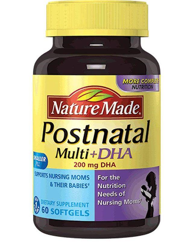 Vitamin tổng hợp cho phụ nữ sau sinh có tác dụng tốt, giá bán và chỗ mua tốt nhất hiện nay 4