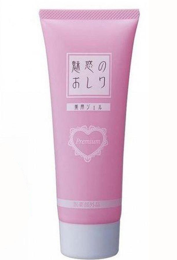 Kem trị thâm mông dưỡng trắng Miwaku No Oshiri chính hãng Nhật