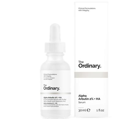 Serum The Ordinary Alpha Arbutin 2% + HA chính hãng