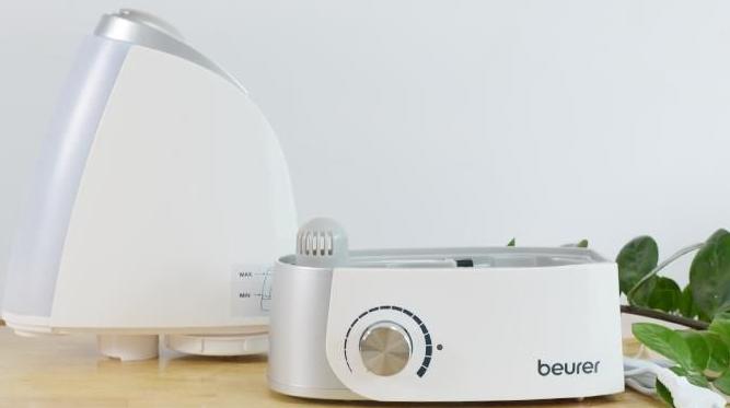 Máy tạo ẩm không khí Beurer LB44 chính hãng Đức, giá tốt