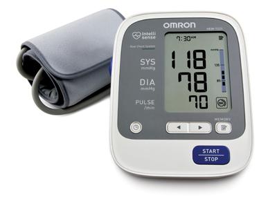Máy đo huyết áp Omron HEM-7221 chính hãng