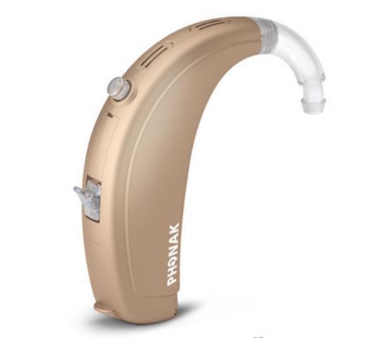 Máy trợ thính Phonak Baseo Q5 cao cấp nhập khẩu Thụy Sỹ