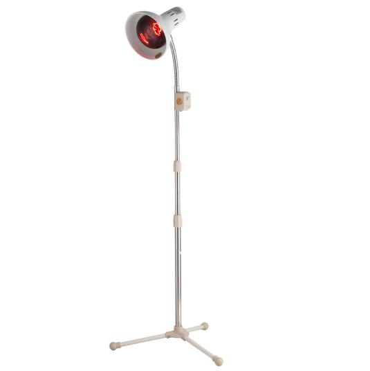 Đèn gù hồng ngoại TNE chân cao 1m7 uy tín, giá rẻ