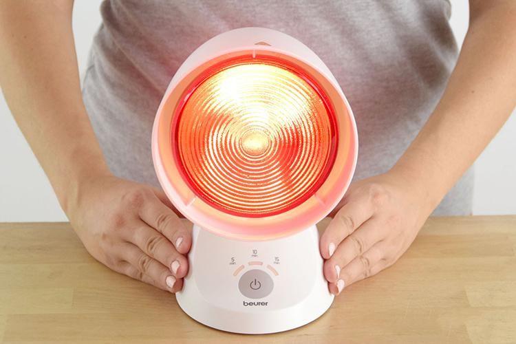 Đèn hồng ngoại Beurer IL35 - 150W